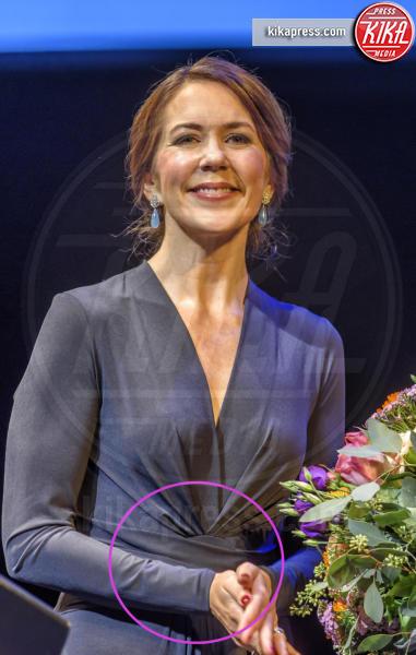Principessa Mary di Danimarca - Copenhagen - 08-02-2016 - Chi lo indossa meglio: Kate Middleton o Mary di Danimarca?