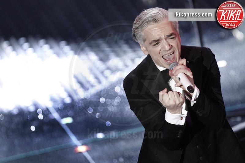 Bluvertigo, Morgan - Sanremo - 10-02-2016 - Asia Argento, Morgan non paga gli alimenti: pignorata la casa