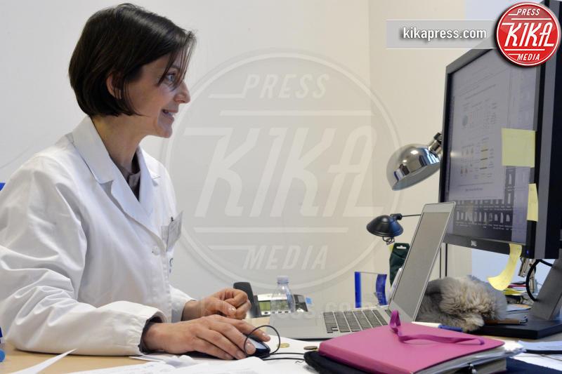 Francesca Demichelis - Trento - 04-02-2016 - Non è una battuta: tumore alla prostata, la cura è donna