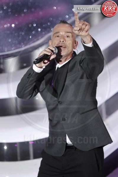 Eros Ramazzotti - Sanremo - 10-02-2016 - Eros Ramazzotti svela la sua appartenenza politica