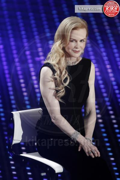 Nicole Kidman - Sanremo - 11-02-2016 - Nicole Kidman: