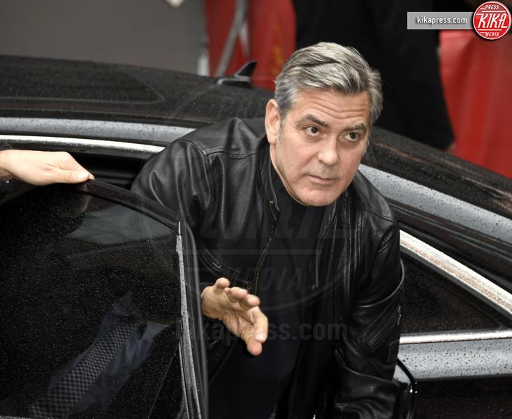 George Clooney - Berlino - 11-02-2016 - George Clooney rivela:
