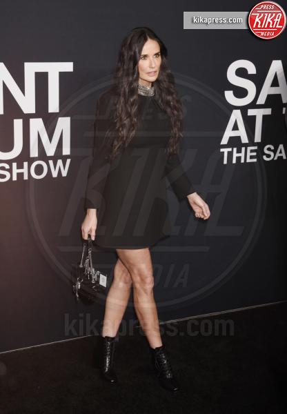 Demi Moore - Los Angeles - 10-02-2016 - Chi si rivede: Demi Moore torna sul piccolo schermo