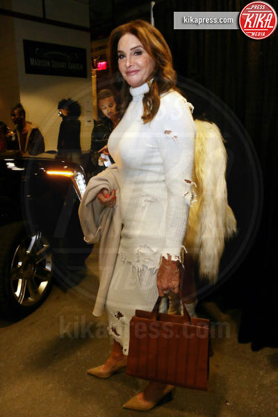 Caitlyn Jenner - New York - 11-02-2016 -
