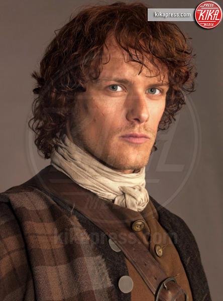 Sam Heughan - - - 27-05-2015 - Outlander, dal 9 aprile in TV la seconda serie