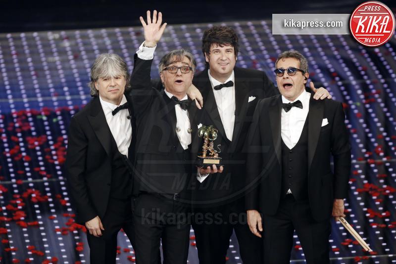 Stadio - Sanremo - 14-02-2016 - Sanremo, i vincitori degli ultimi 15 anni