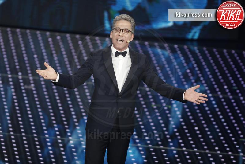 Beppe Fiorello - Sanremo - 14-02-2016 - Beppe Fiorello, il messaggio al fratello che commuove il web