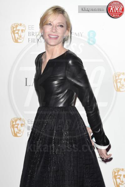 Cate Blanchett - Londra - 13-02-2016 - Le 10 attrici più pagate nel 2017 secondo Forbes