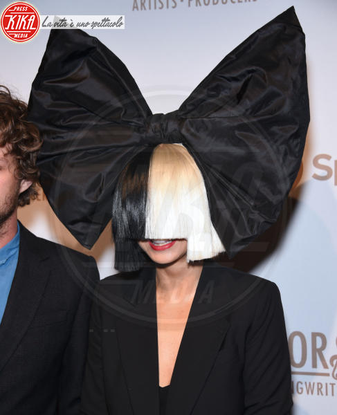 Sia - Los Angeles - 13-02-2016 - Ecco la casa-studio californiana di Sia