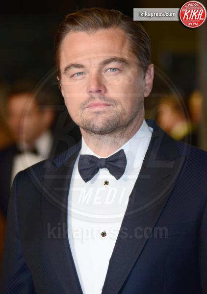 Leonardo DiCaprio - Londra - 14-02-2016 - Benvenuti a casa DiCaprio, il paradiso di Los Feliz