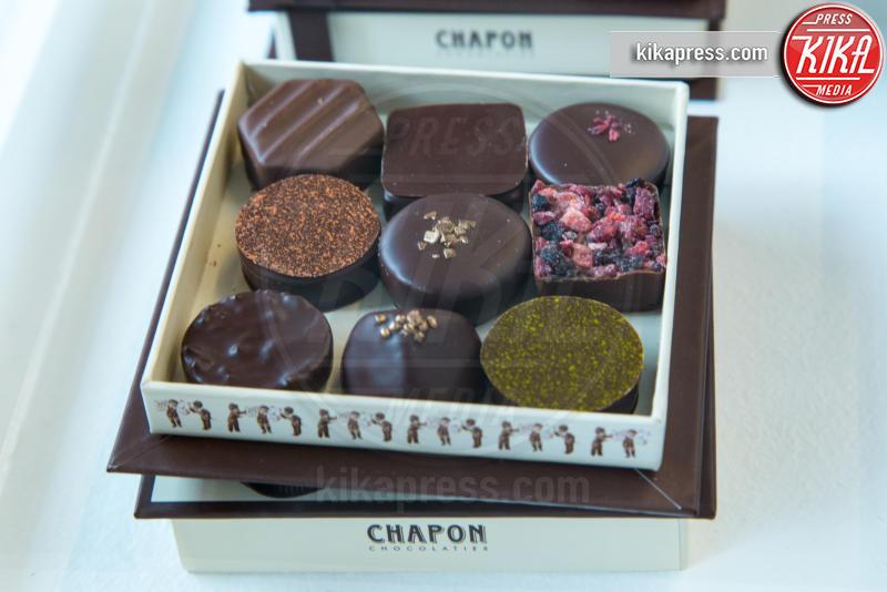 Il salon du chocolat arriva a milano foto for Spa lhahn ka che