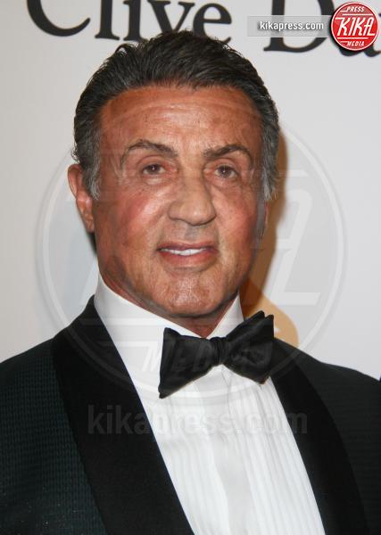 Sylvester Stallone - Los Angeles - 14-02-2016 - Dieci star che non sapevi avessero girato film a luci rosse