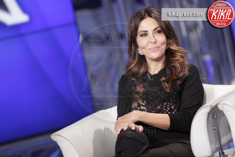 Sabrina Ferilli - Roma - 15-02-2016 - Sabrina Ferilli: è finalmente dolce attesa?