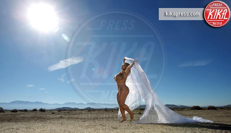 Mercedes 'MJ' Javid - Los Angeles - 18-12-2015 - Mercedes MJ Javid: è lei la nuova Kim Kardashian?