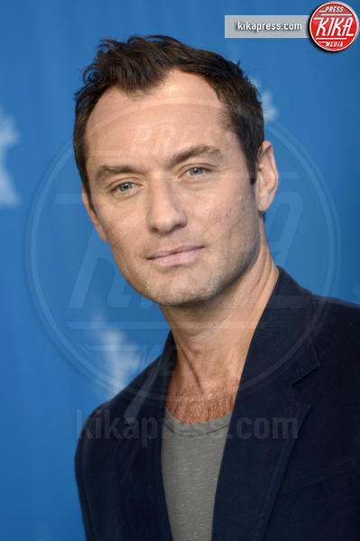 Jude Law - Berlino - 16-02-2016 - Animali Fantastici e Dove Trovarli: ci sarà anche Jude Law!
