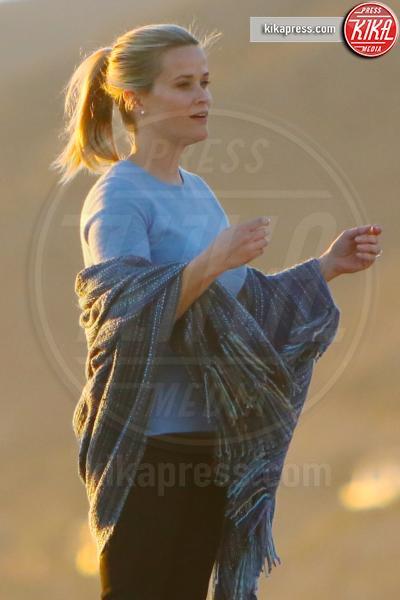 Reese Witherspoon - Los Angeles - 16-02-2016 - La coda di cavallo punta sempre più in alto