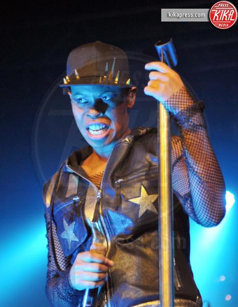 Skunk Anansie, Skin - Milano - 17-02-2016 - X Factor: Mika lascia il ruolo di giudice