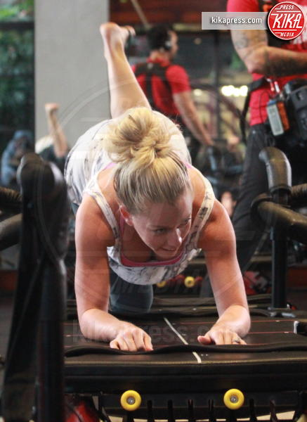 Kendra Wilkinson - Beverly Hills - 17-02-2016 - Diletta Leotta & co: l'outfit perfetto per il fitness