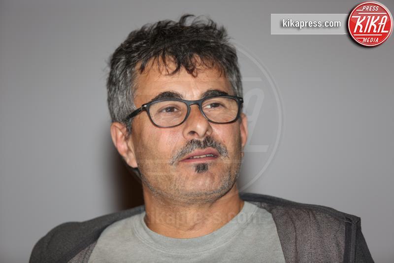 Paolo Genovese - Palermo - 18-02-2016 - 60° David: Perfetti Sconosciuti è il miglior film