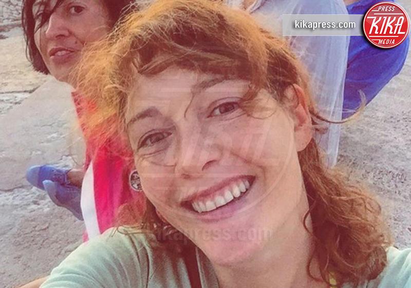 Cristiana Capotondi - Milano - 17-06-2016 - Cristiana Capotondi hot solo per Andrea Pezzi