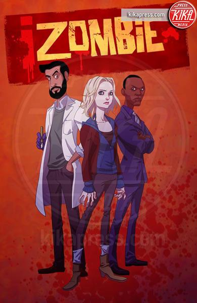 iZombie - Hollywood - 19-02-2016 - iZombie: la morta vivente della porta accanto