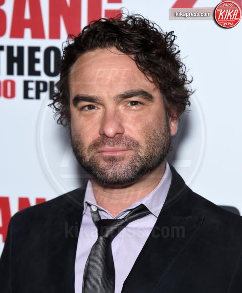 Johnny Galecki - Los Angeles - 20-02-2016 - The Big Bang Theory, la decima stagione potrebbe essere l'ultima