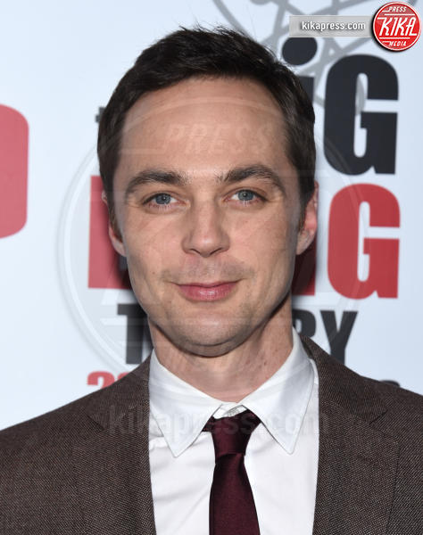 Jim Parsons - Los Angeles - 20-02-2016 - The Big Bang Theory, la decima stagione potrebbe essere l'ultima