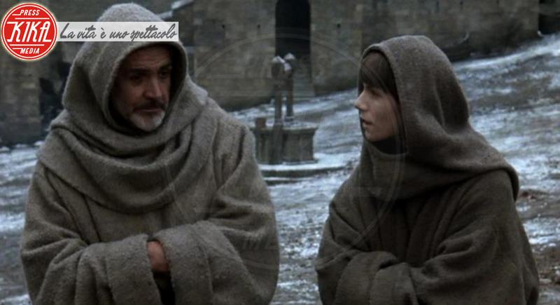 Il nome della rosa, Sean Connery - Hollywood - 22-02-2016 - Sean Connery oggi l'Oscar è un miraggio