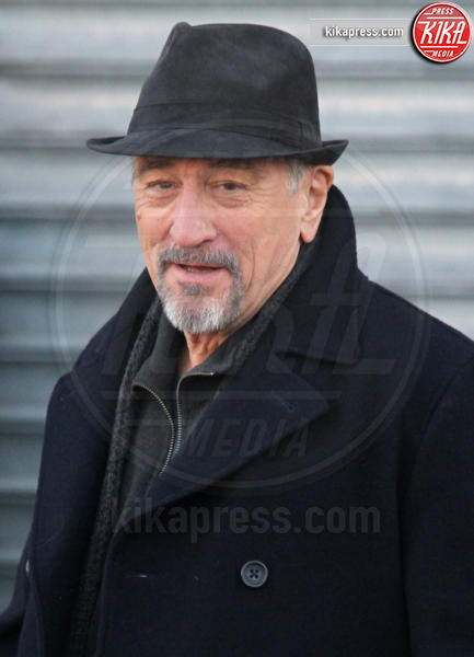Robert De Niro - New York - 22-02-2016 - James Franco si spoglia per Hillary Clinton!