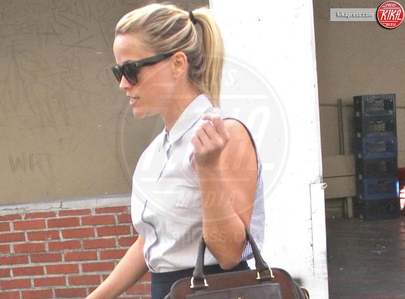 Reese Witherspoon - Los Angeles - 28-09-2015 - La coda di cavallo punta sempre più in alto