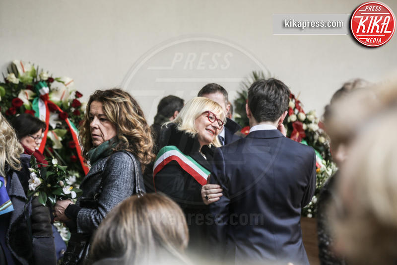 23-02-2016 - Addio Maestro: l'ultimo commosso saluto a Umberto Eco