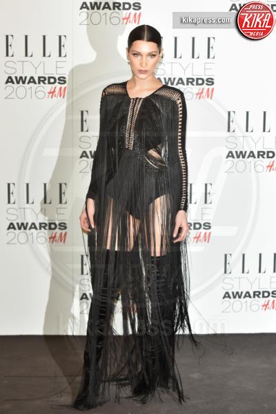 Bella Hadid - Londra - 23-02-2016 - Bella Hadid: la sexy ascesa di un fenomeno planetario