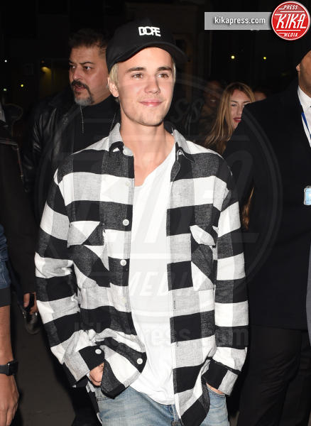 Justin Bieber - Londra - 24-02-2016 - Justin Bieber, affitto da capogiro per la casa-vacanze