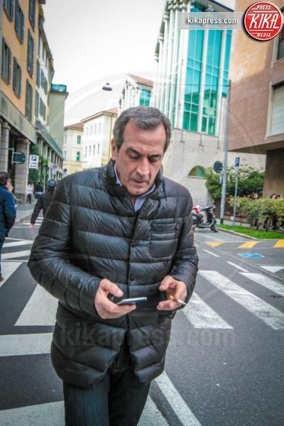 Ezio Denti, Tribunale di Bergamo - Bergamo - 24-02-2016 - Processo Bossetti: tocca a Ester Arzuffi