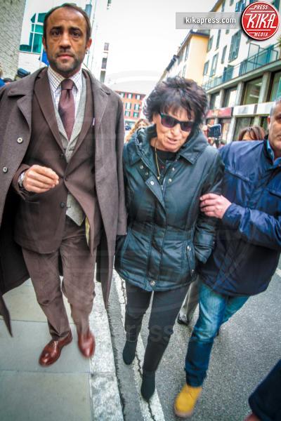 ester arzuffi - Bergamo - 24-02-2016 - Processo Bossetti: tocca a Ester Arzuffi
