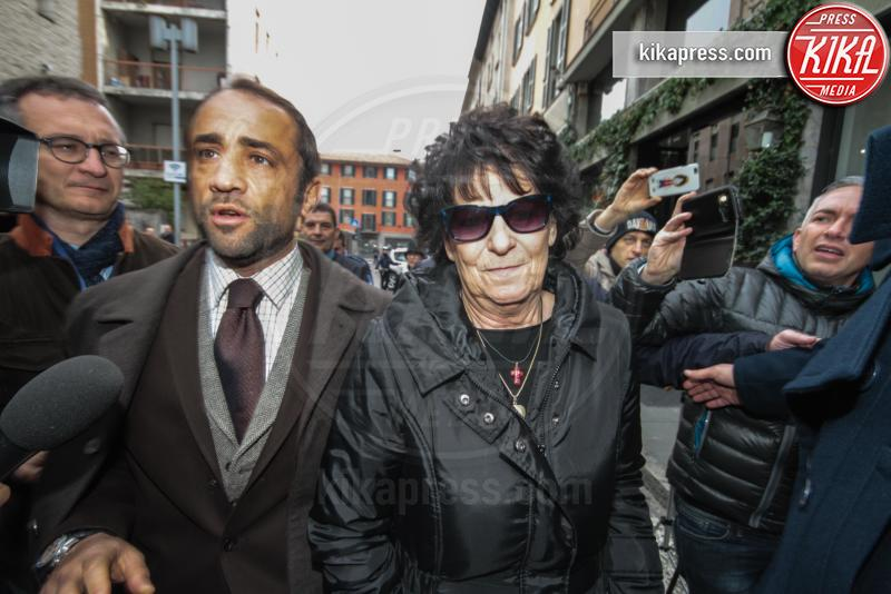 ester arzuffi - Bergamo - 24-02-2016 - Caso Yara, per Massimo Giuseppe Bossetti è ergastolo