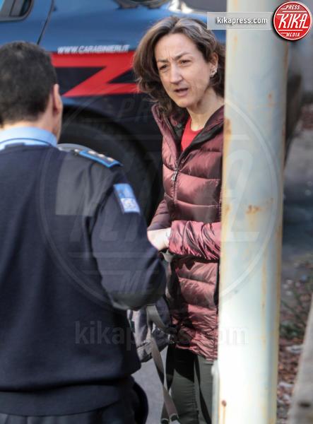 Tribunale di Bergamo, Letizia Ruggeri - Bergamo - 24-02-2016 - Processo Bossetti: tocca a Ester Arzuffi