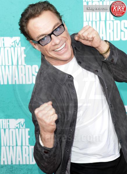 Jean Claude Van Damme - usa - 03-06-2012 - Jean-Claude Van Damme in realtà è un pericoloso mercenario