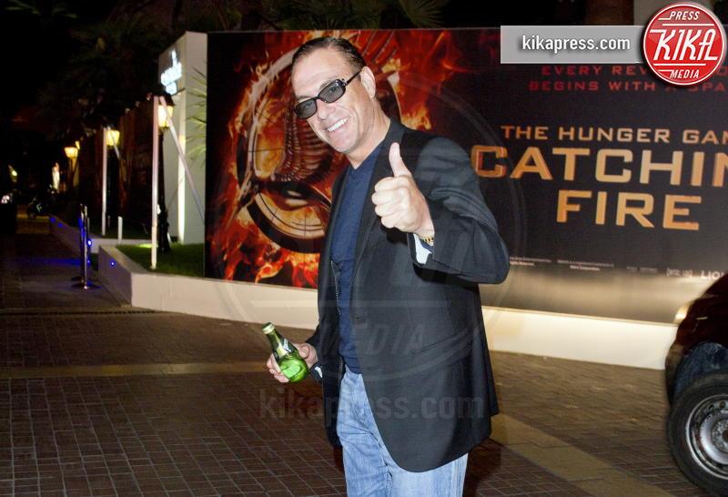 Jean-Claude Van Damme - Cannes - 13-05-2013 - Jean-Claude Van Damme in realtà è un pericoloso mercenario
