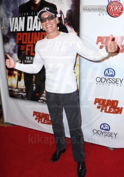 Jean Claude Van Damme - Los Angeles - 07-05-2015 - Jean-Claude Van Damme in realtà è un pericoloso mercenario