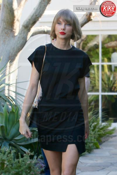 Taylor Swift - Los Angeles - 24-02-2016 - Taylor Swift testimonia al processo: