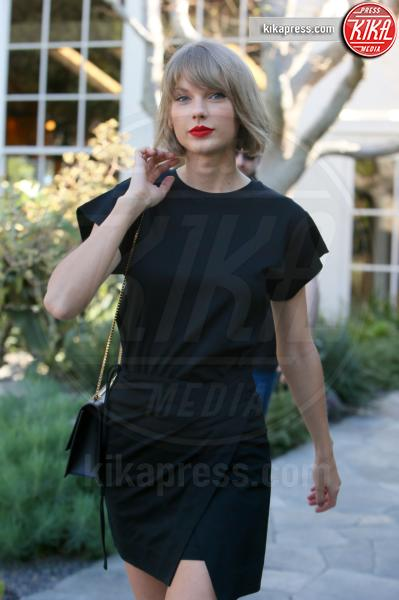 Taylor Swift - Los Angeles - 24-02-2016 - Taylor Swift rileva casa Strauss-Kahn, il gioiello di Tribeca