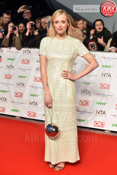 Fearne Cotton - Londra - 20-01-2016 - Chi lo indossa meglio? Fearne Cotton e Carey Mulligan