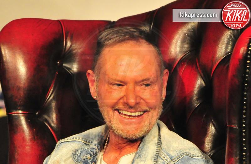Paul Gascoigne - Liverpool - 26-02-2016 - Non si è una vera star se non si finisce in galera