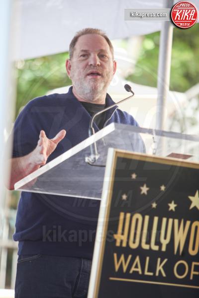Harvey Weinstein - Los Angeles - 26-02-2016 - Harvey Weinstein invia una email scioccante ai media!