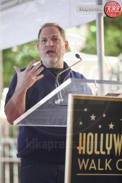 Harvey Weinstein - Los Angeles - 26-02-2016 - Cara Delevingne, la rivelazione shock su Harvey Weinstein