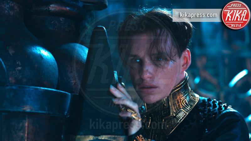 Eddie Redmayne - Hollywood - 28-02-2016 - Razzie Awards 2016: 50 sfumature di grigio è il peggior film