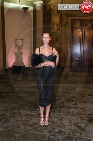 Bianca Balti - Milano - 28-02-2016 - Milano Fashion Week: Rita Ora al Testino party