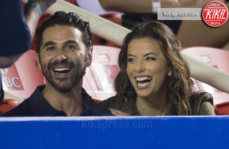 José Antonio Baston, Eva Longoria - Acapulco - 26-02-2016 - Eva Longoria ha sposato Josè Antonio Baston