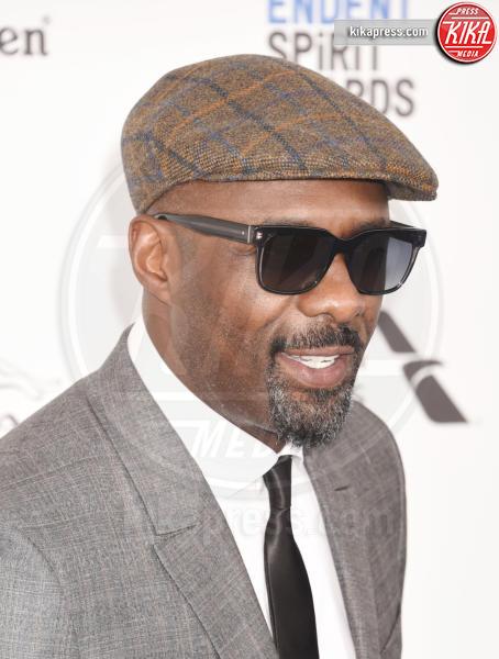 Idris Elba - Los Angeles - 27-02-2016 - McConaughey e Idris Elba saranno i protagonisti de La Torre Nera